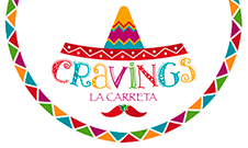 CRAVINGS Logo