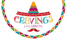 CRAVINGS Logo